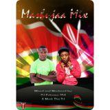DJ EXTREME 254 & MARK THA DJ - MASHUJAA MIX (100% KENYAN)