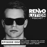 Renvo - Renvolution Podcast #002