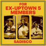 For ex-UPTOWN5 members.