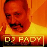 FABULEUX MIX # 24 PADY DE MARSEILLE