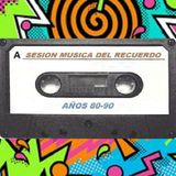 Mix Retro Pop En Español 90s - Octubre 2015 (jCam)