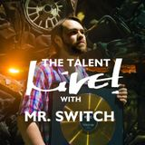The Talent Live! - with DMC World Champion 2014 - Mr Switch - Live! Arts Radio Birmingham