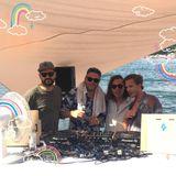 Balearische Reisegruppe am Tunisee - Sea You Festival 2018 Day 1 - Part1