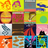 Stereolab Special - Planet Of Sound meets Kamikaze at the Space Age Bachelor Pad in the Milky Night