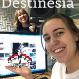 Destinesia: Indonesië
