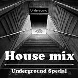 House mix #1 - Underground