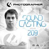 Photographer - SoundCasting 209 [2018-06-15]