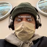 Homeshake - 24th April 2019