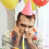 Radio Alchemy: Moz's (Un)Happy Birthday 5.23.14 WXUT