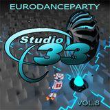 Studio 33 Eurodance Party 8 (2018)