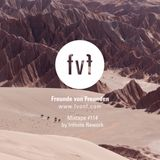 FvF Mixtape#114: Infinite Rework