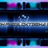 VA-Oxygena Sessions With Sun Green Vol 2