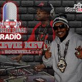 Street Legal Radio and DJ Kevie Kev Rockwell Vol.2 Welcome To The World of Rockwell