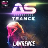 AFTERSHOCK Trance 2018 - Toby Lawrence