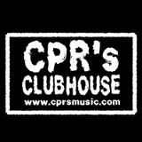 CPR's Clubhouse (Under Construction)