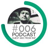 BIOTEMP podcast  - #006 guest mix: Raf