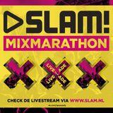 Daniel Argoud live @ Mix Marathon SLAM!FM (ADE 2015) 15.10.2015