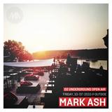 Mark Ash  @ O2 Underground - Outside 10.07.2015
