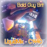 Global LiquidMix C1440