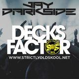 Decks Factor Ibiza 27. Jay Darkside
