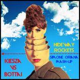 Bottai Vs Kiesza - Hideaway Rockets (Simone Oriana Mash-Up)