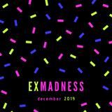 ANTON%F - Ex Madness (December 2019)