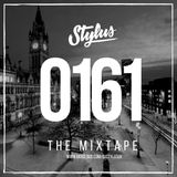 @DjStylusUK - 0161 The Mixtape (Manchester HipHop / Grime / R&B)