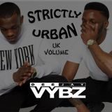 Strictly Urban (UK Volume)