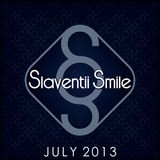 Slaventii Smile - July 2013
