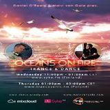 Dj Surfer, Ocean On Fire 004 Guest Mix