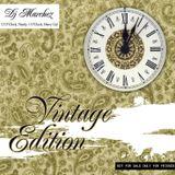 DJ MARCHEZ - 12 - FEEL THE VIBE 2011 vol.1 Vintage Edition