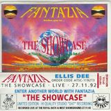 ELLIS DEE - THE SHOWCASE  - 27/11/92