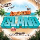 John D Live @ Tight Crew's Adventure Island 5/17/2014