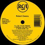 tORU S. Classic House Set Vol.199 1991.11.03 ft.Robert Owens