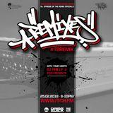 DJ Philly & 210Presents - TracksideBurners Radio Show 224 #TBRemix