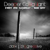 Paul Ross - Deeper Coagulant 001 on TM Radio (NEW SHOW GRAND OPENING) - 14-Feb-2015