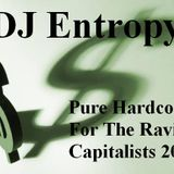 DJ Entropy - Pure Hardcore for the Raving Capitalists 2003