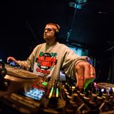 DJ Hybrid-Exclusive Mix-The Everyday Junglist Podcast-Episode 336