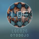 LQE026: otodojo