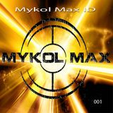 Mykol Max - ID Podcast 001 (Locomcgraw Guest Mix)