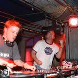Atomic Hooligan B2B Jay Cunning - Breakbeat Classics on KoolLondon.com