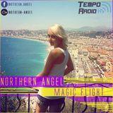 Northern Angel - Magic Flight 013 04.03.2017 on  Tempo Radio Mexico