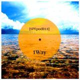 [SPFpod014] spiel:feld Podcast 014 - 1Way-Loud:Nest