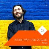 Phonica Mix Series 22: Justin Van Der Volgen