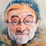 12 best hits of Lucio Dalla - 12 successi di Lucio Dalla