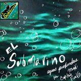 El Submarino FM: Aguas Profundas Mix por Capitán Funko