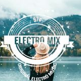 Electro mix 974 session mix 150 New Feature Funky House, Tech House, Club house