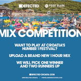 Defected x Point Blank Mix Competition: Aruhtra