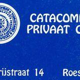 DJ Tomska live @ Catacombes in 1999