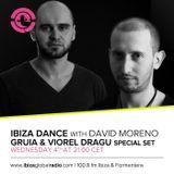 Gruia & Viorel Dragu  - Ibiza Dance - 04-Jun-2014